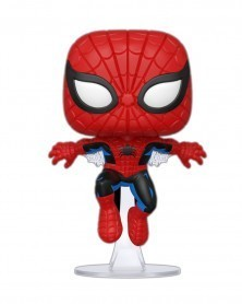 Funko POP Marvel - Spider-Man (1st Appearance)