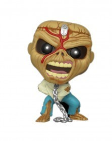 PREORDER Funko POP Rocks - Iron Maiden - Piece of Mind (Eddie)