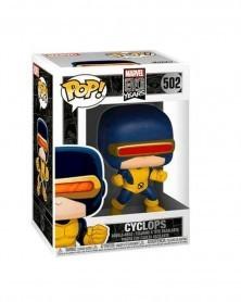 Funko POP Marvel 80 Years - Cyclops (1st Appearance), caixa
