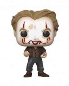 Funko POP Movies - IT 2 - Pennywise (Meltdown)