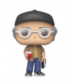 PREORDER Funko POP Movies - IT 2 - Shop Keeper (Stephen King)