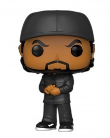 Funko POP Rocks - Ice Cube