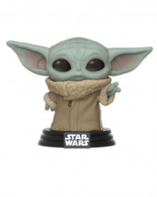 PREORDER POP Star Wars - The Mandalorian - The Child (Baby Yoda)