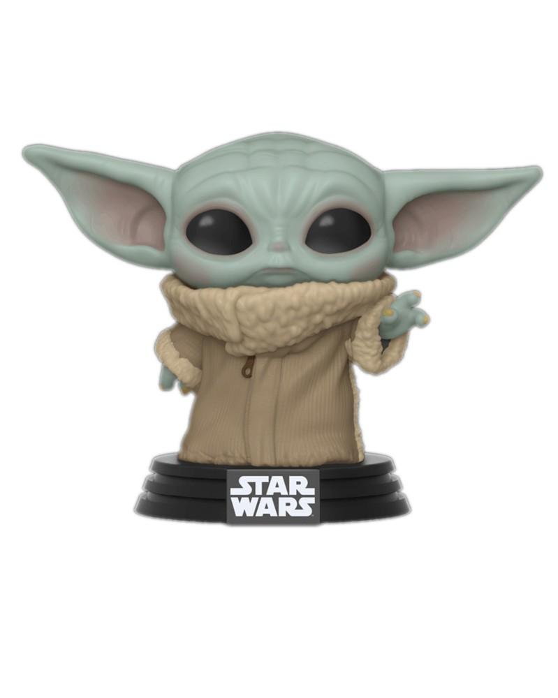 PREORDER POP Star Wars - The Mandalorian - The Child (Baby Yoda)
