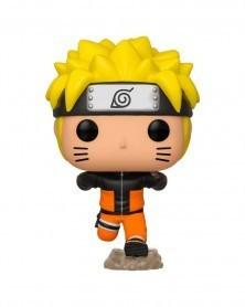 PREORDER! Funko POP Anime - Naruto - Naruto (Running)