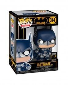 PREORDER! Funko POP Heroes - Batman 80th Anniversary - Batman (1997), caixa