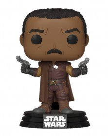 PREORDER! POP Star Wars - The Mandalorian - Greef Karga