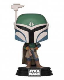 PREORDER! POP Star Wars - The Mandalorian - Covert Mandalorian