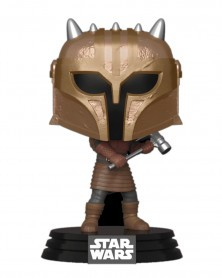PREORDER! POP Star Wars - The Mandalorian - The Armor