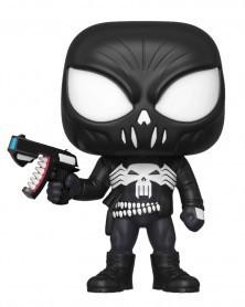 PREORDER! Funko POP Marvel - Maximum Venom - Venomized Punisher