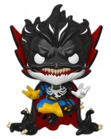 Funko POP Marvel - Maximum Venom - Venomized Doctor Strange