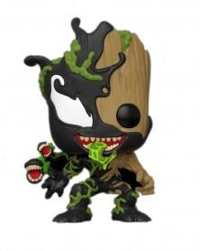 "PREORDER! Funko POP Marvel - Maximum Venom - Venomized Groot 10"""
