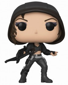 PREORDER! Funko POP Heroes - Birds of Prey - Huntress