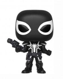 Funko POP Marvel - Agent Venom (PIAB Exclusive)
