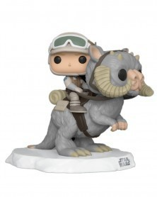 PREORDER! Funko POP Star Wars - Luke on Taun Taun