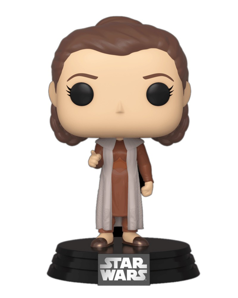 PREORDER! Funko POP Star Wars - Princess Leia (Bespin)