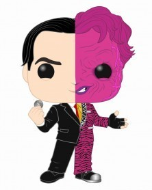 PREORDER! Funko POP Heroes - Batman Forever - Two-Face