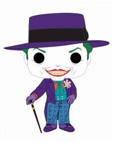 PREORDER! Funko POP Heroes - Batman Returns - Joker (with Hat)