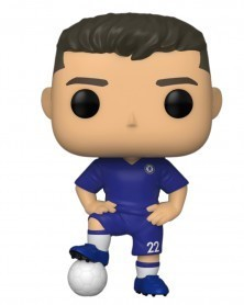 PREORDER! Funko POP Football - Chelsea - Christian Pulisic