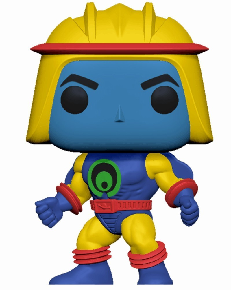 PREORDER! Funko POP Television - Masters of The Universe - Sy Klone