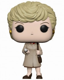 PREORDER! POP TV - Murder She Wrote - Jessica (w/trenchcoat and flashlight)