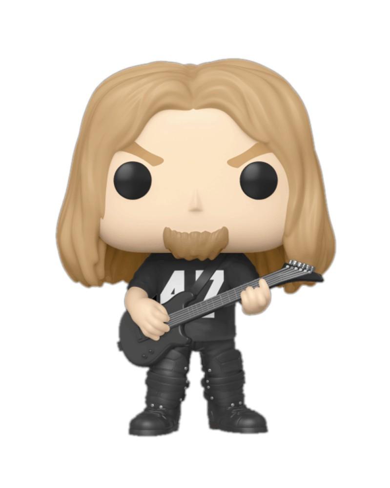 Funko POP Rocks - Slayer - Jeff Hanneman