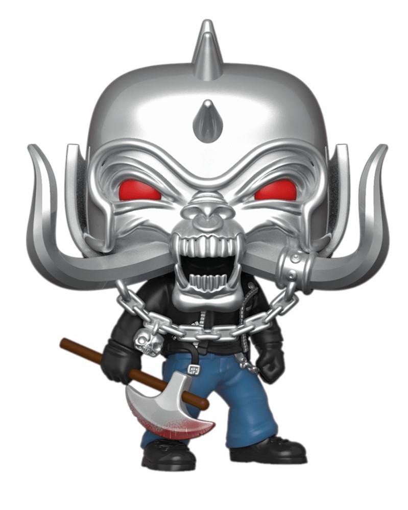 PREORDER! Funko POP Rocks - Motorhead - Warpig