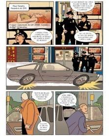 MINDEX, de Fernando Dordio, Pedro Cruz e Mário Freitas, pg.1