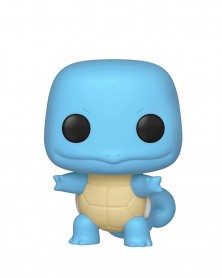 Funko POP Games - Pokémon - Squirtle
