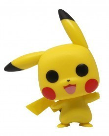 Funko POP Games - Pokémon - Pikachu (Waving)