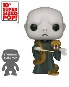 PREORDER! Funko POP Harry Potter - Lord Voldemort (25cm)