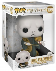PREORDER! Funko POP Harry Potter - Lord Voldemort (25cm), caixa