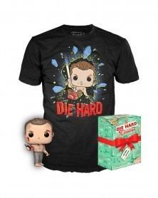 Die Hard POP & Tee Box John...