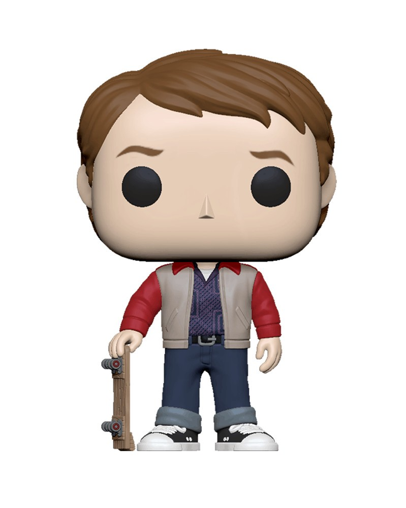 PREORDER! Funko POP Back To The Future - Marty 1955