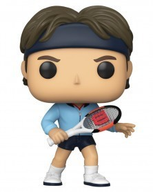 PREORDER! Funko POP Sports - Tennis Legends - Roger Federer