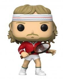 PREORDER! Funko POP Sports - Tennis Legends - Björn Borg
