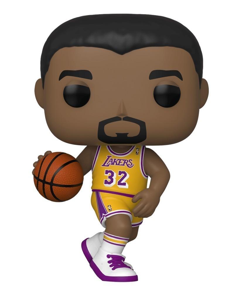 PREORDER! Funko POP Sports - NBA Legends - Magic Johnson (Lakers)