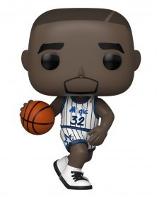 PREORDER! Funko POP Sports - NBA Legends - Shaquille O'Neal (Magic)