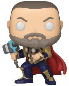 PREORDER! POP Marvel - Avengers Game - Thor (Stark Tech Suit)