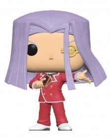 PREORDER! Funko POP Anime - Yu-Gi-Oh - Maximilian Pegasus
