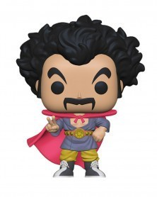 PREORDER! Funko POP Anime - Dragonball Super - Hercule