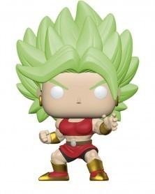 PREORDER! Funko POP Anime - Dragonball Super - Super Saiyan Kale