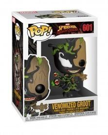 Funko POP Marvel - Maximum Venom - Venomized Groot