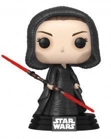Funko POP Star Wars Ep.9 - Rise of Skywalker - Dark Rey