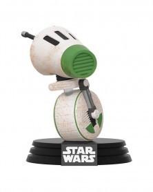 Funko POP Star Wars Ep.9 - Rise of Skywalker - D-0