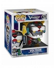 Funko POP Animation - Voltron - Voltron (6 inches), caixa