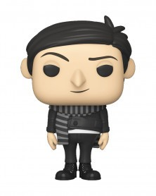 PREORDER! Funko POP Movies - Minions: The Rise of Gru - Young Gru