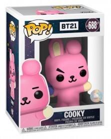 Funko POP BT21 - Cooky