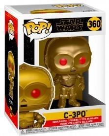 POP Star Wars Episode IX -...