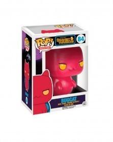 POP Animation - Bravest...